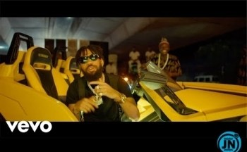 VIDEO: Phyno - For the Money ft. Peruzzi